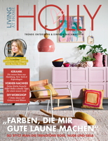 HOLLY Cover 02/2019