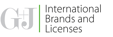 G+J International Brands and Licenses