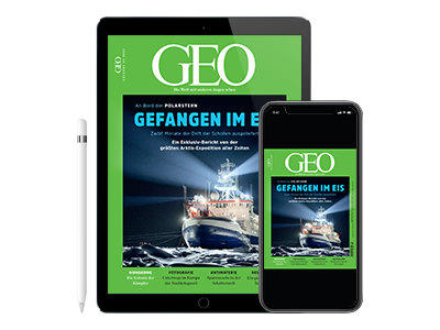 Geo digital edition