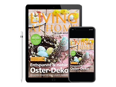 Living at Home digital edition