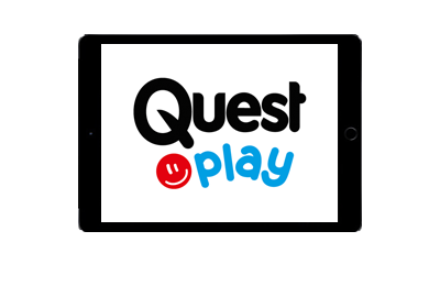 Quest Play App